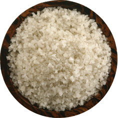 Sel Gris Grey Sea Salt (Coarse)